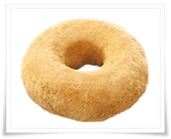 セブンドーナツ(リニューアル後)の種類や値段!カロリーも紹介!きなこドーナツ