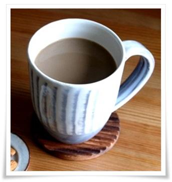 セブンカフェの美味しい飲み方!7つの究極アレンジ法を伝授!豆乳コーヒー