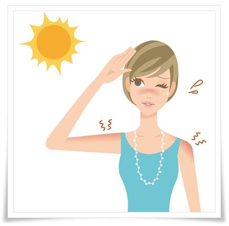セブンイレブンの日焼け止め強力すぎww完全UVカット?虫よけも!1