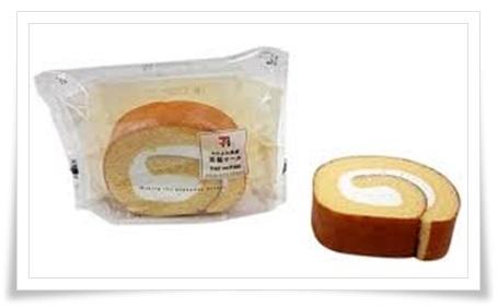 セブンイレブンのロールケーキまとめ!値段やカロリー!アレンジ法もふわふわ食感至福ロール