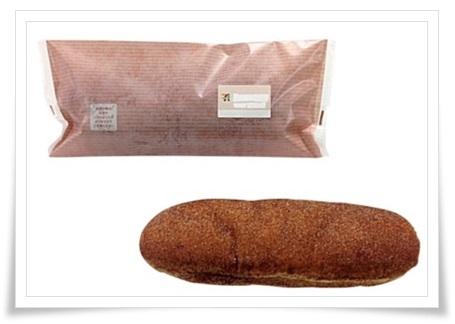 セブンイレブンのパンはコスパも最強?値段が安いランキング!揚げパン(シナモン)