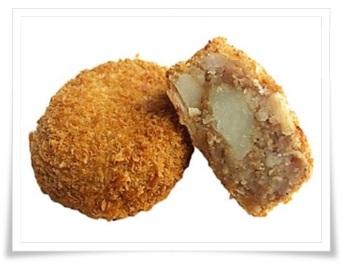 セブンイレブンの揚げ物おすすめランキング!値段とカロリーを考慮、サクッと牛肉コロッケ