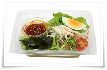 セブンイレブンの惣菜サラダ!人気のおすすめランキングBEST11!野菜を食べよう!