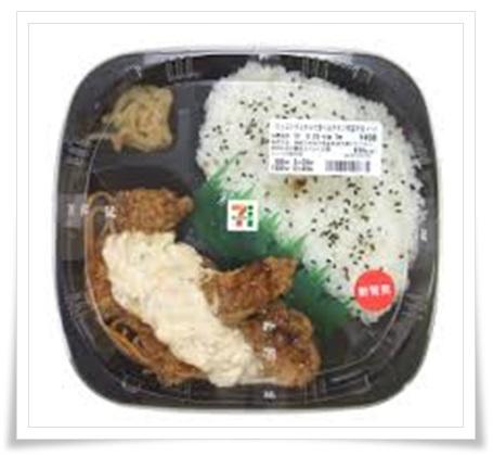 セブンイレブンの弁当人気ランキング!本当におすすめなBEST11!チキン南蛮弁当