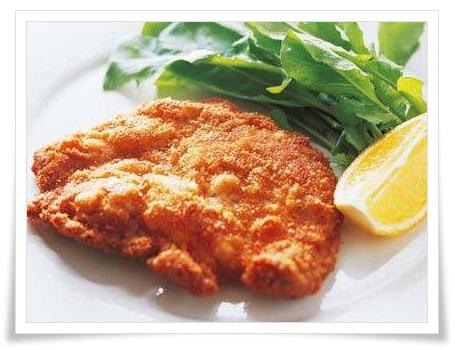 セブンイレブンの惣菜をアレンジ!簡単&うまいレシピを紹介!ミラノ風カツレツ