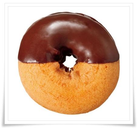 セブンイレブンのポムドーナツにチョコクッキーが!カロリーは?1