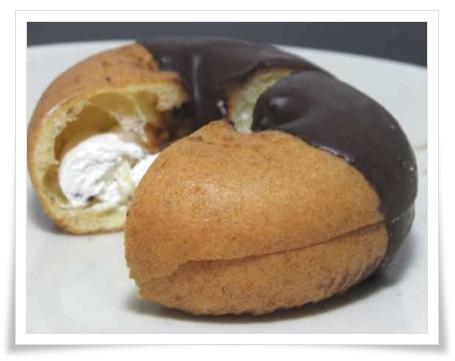 セブンイレブンのポムドーナツにチョコクッキーが!カロリーは?2