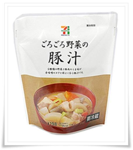 セブンイレブンのお惣菜まとめ!肉商品のおすすめ人気惣菜BEST7!豚汁