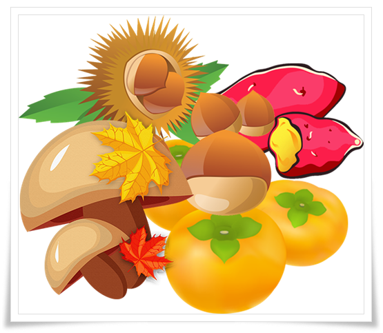 食欲の秋にセブンイレブンのスイーツ!芋や栗、かぼちゃの期間限定デザートを