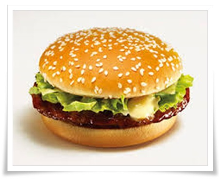 セブンイレブンに新作はみ出たチキンバーガーが!うまいし値段が…マクドナルド「てりやきマックバーガー」