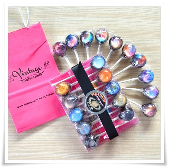 宇宙キャンディーが日本でも購入が可能に!値段や販売店!通販では?2