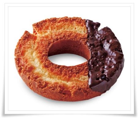 ミスドvsコンビニ(セブン&ローソン)ドーナツ比較!味やカロリーでミスタードーナツ チョコファッション