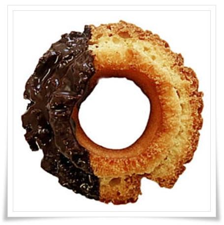 ミスドvsコンビニ(セブン&ローソン)ドーナツ比較!味やカロリーでセブンイレブン チョコオールドファッション