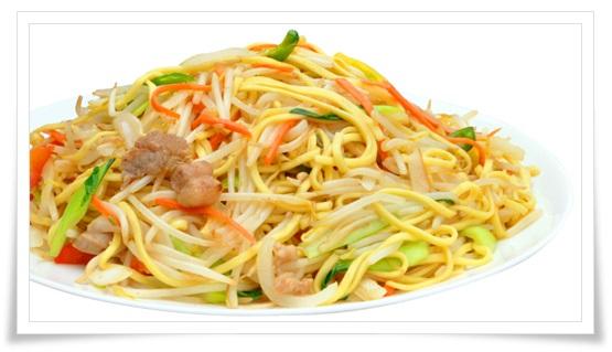 セブンイレブンの冷凍野菜が超便利!簡単&低カロリーなレシピ6選 塩焼きそば