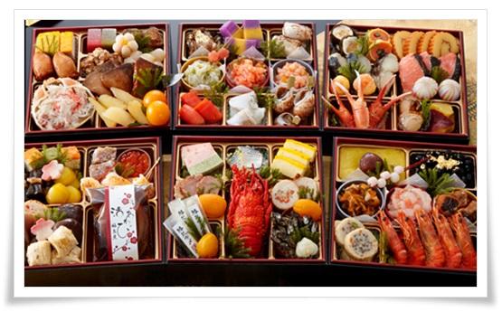 コンビニのおせち料理を徹底比較!おすすめランキング2017!1
