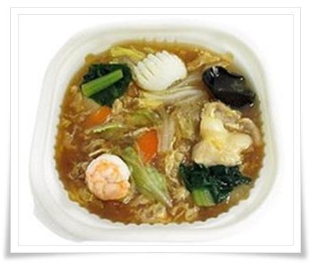 セブンイレブンの弁当メニュー!衝撃の低カロリーランキングBEST11旨みたっぷり中華丼