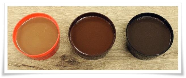 ファミマに濃厚チョコプリン!カカオの%ごとのカロリー&値段を比較2