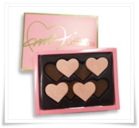コンビニ4社のバレンタインチョコ2017人気ランキング!値段も考慮ファミマスマートハート