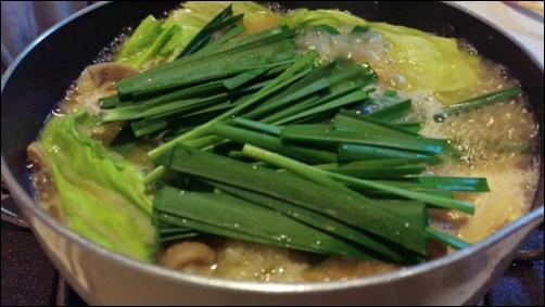 もつ鍋のおいしい作り方&コツ!食べ方で美容効果に圧倒的な違いが?1
