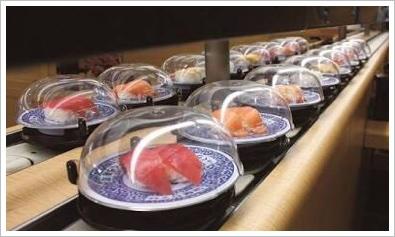 くら寿司にシャリチョコパンが!美味しいの?口コミ・感想まとめ2