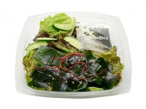 セブンイレブンのサラダで食物繊維豊富・アボカド入りは?カロリーも5