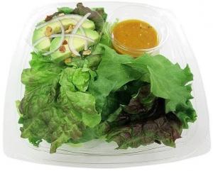 セブンイレブンのサラダで食物繊維豊富・アボカド入りは?カロリーも7