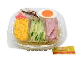 セブンイレブンの冷やし中華2018のカロリー・値段は?味はおいしい?3