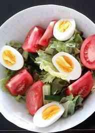 セブンのゆで卵は味付けが良い!ダイエットにも使えるカロリーなの?4