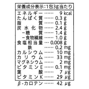 セブンの九州産青汁(大麦若葉)はダイエット向け?値段についても!4