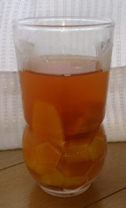 セブンの冷凍フルーツと紅茶でフルーツティー?他のアレンジ方法も!5