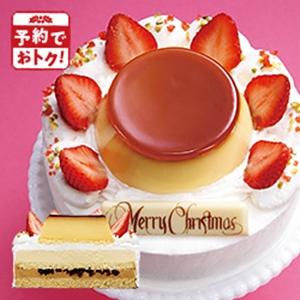 ファミマのクリスマスケーキ2018!支払い・予約方法や味についても11