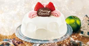 セブンイレブンのクリスマスケーキ2018の種類!予約はいつまで?2