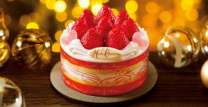 セブンイレブンのクリスマスケーキ2018の種類!予約はいつまで?3