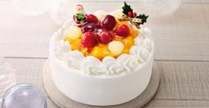 セブンイレブンのクリスマスケーキ2018の種類!予約はいつまで?10