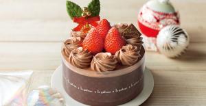 セブンイレブンのクリスマスケーキ2018の種類!予約はいつまで?12