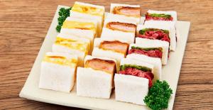 セブンのクリスマスオードブルの種類!サンドイッチやお菓子も?6