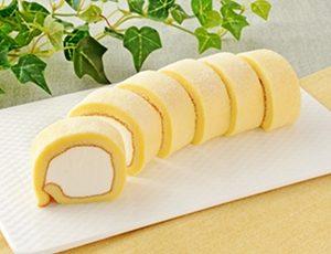 ローソンの大きなもち食感ロールの値段・カロリー!食べたら太る?5