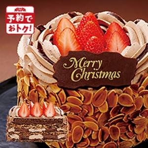 ファミマのクリスマスケーキ2018!支払い・予約方法や味についても6