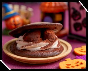 セブンのハロウィン2018!お菓子やスイーツは?シュークリームも!2