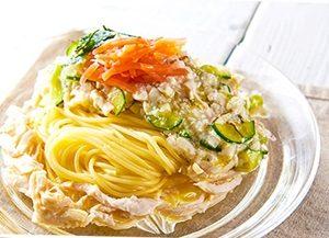 セブンのサラダチキン!おすすめのアレンジレシピ&食べ合わせは?8