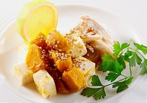 セブンのサラダチキン!おすすめのアレンジレシピ&食べ合わせは?9