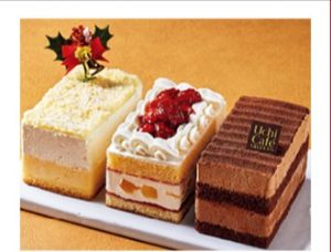 ローソンのクリスマスケーキ2018の種類!予約方法や期間はいつまで?14