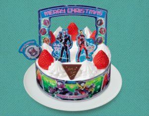 ローソンのクリスマスケーキ2018の種類!予約方法や期間はいつまで?23