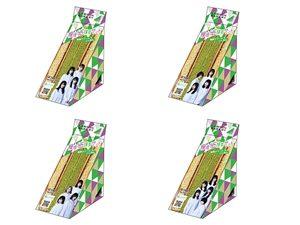 ローソンと欅坂のコラボパン!種類・値段とカロリーは?発売日も!3