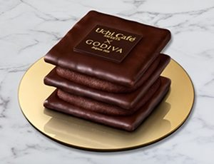 ローソンとゴディバのショコラミルフィーユの味やカロリーは?値段も7