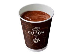 ローソンとゴディバのショコラミルフィーユの味やカロリーは?値段も6