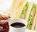 セブンイレブンコーヒーの種類別カロリーは?合うサンドイッチも!1