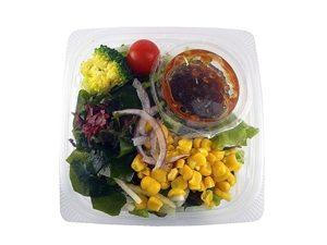 セブンのサラダの種類は?低カロリー・うまい&食物繊維が多いのも11