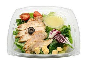 セブンのサラダの種類は?低カロリー・うまい&食物繊維が多いのも23