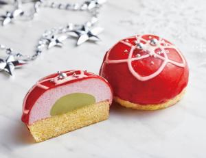 コンビニのクリスマススイーツ(ケーキ)2018!当日買えるおすすめ品!1